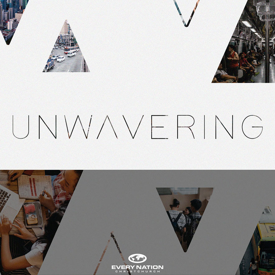 Unwavering: Faith and Relationship