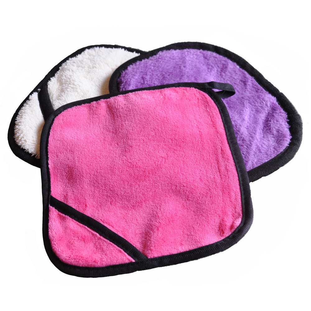 Mystical Towels  - Makeup Remover Towels
