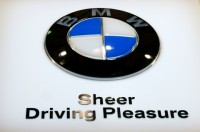 BMW looking for return on $2.7 billion electric vehicle investment
