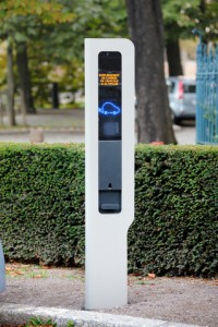 Pay-as-you-go EV charging stations launched in UK
