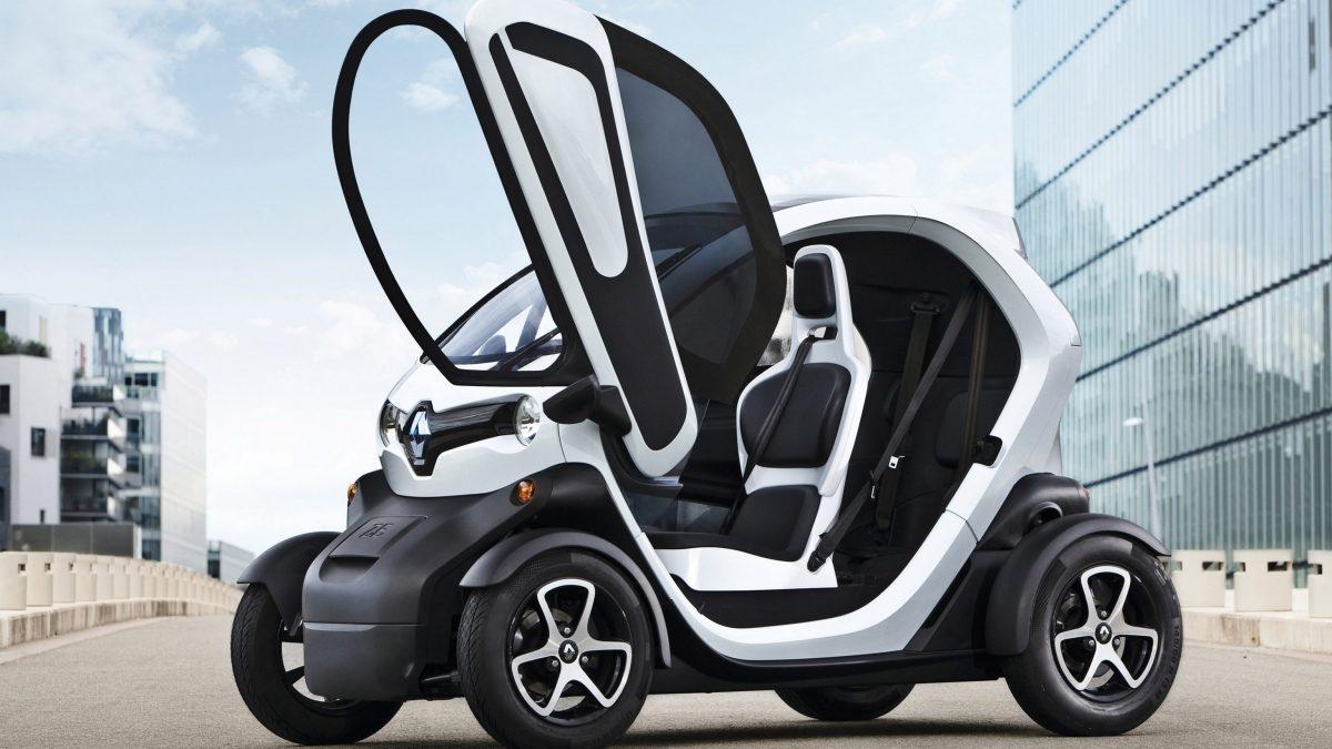 renault neighborhood electric vehiclejpg