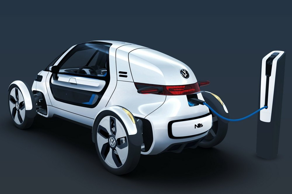 Volkswagen hopes to introduce 3 million electric cars by 2025
