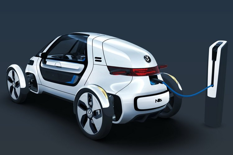 Volkswagen Hopes To Introduce Million Electric Cars By