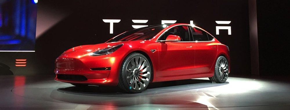 Tesla Stock Prices