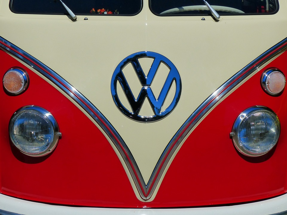 Can Volkswagen take on Tesla?