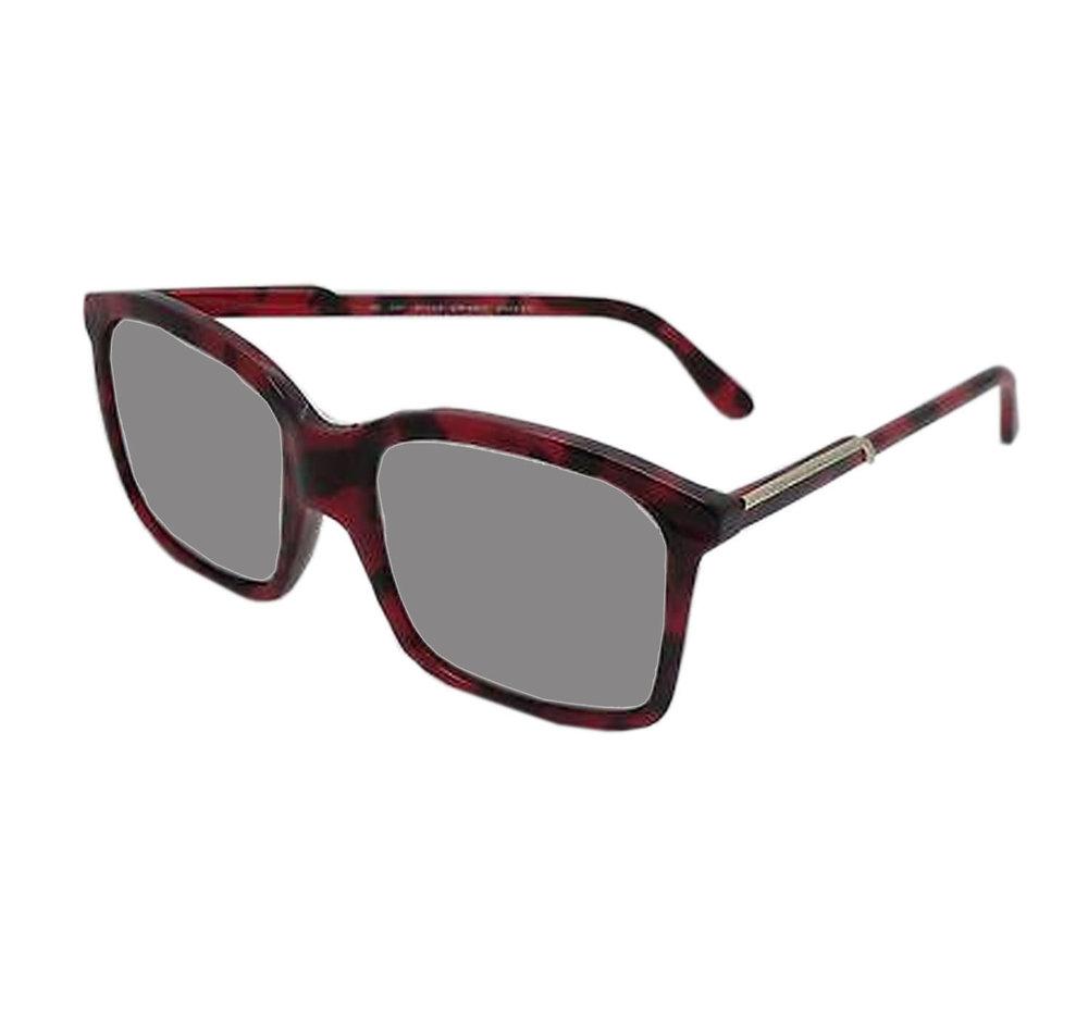 03127a182c6 Stella McCartney Sunglasses SM 4046 – Red Havana — Lux Eyewear