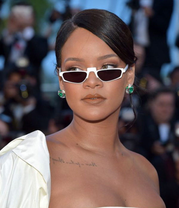 Rhianna, the Jenner's, even Ryan Reynolds! (alright, maybe that ones a joke). But seriously, it's hot and on trend on every runway, magazine and at every festival. Last years Coachella, who wasn't wearing these?