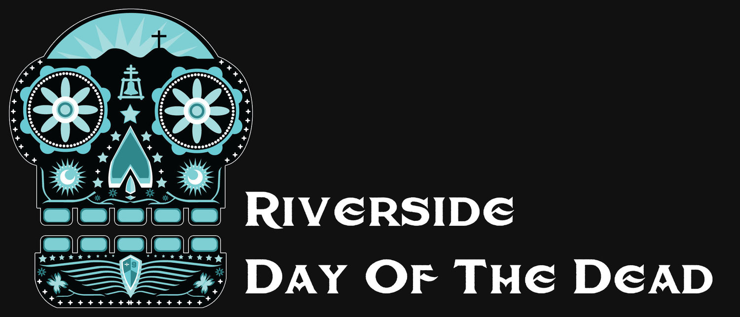 Riverside Day Of The Dead