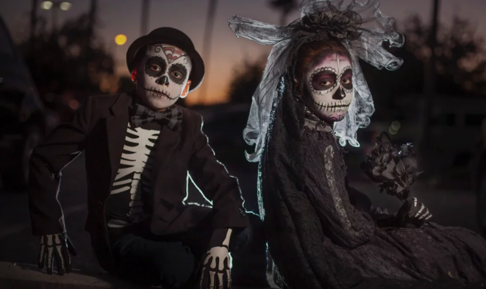 About Riverside Day Of The Dead - 9 interesting things about the day of the dead