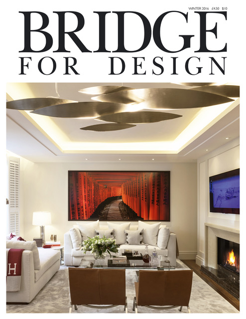 Bridge For Design,                    Winter 2016