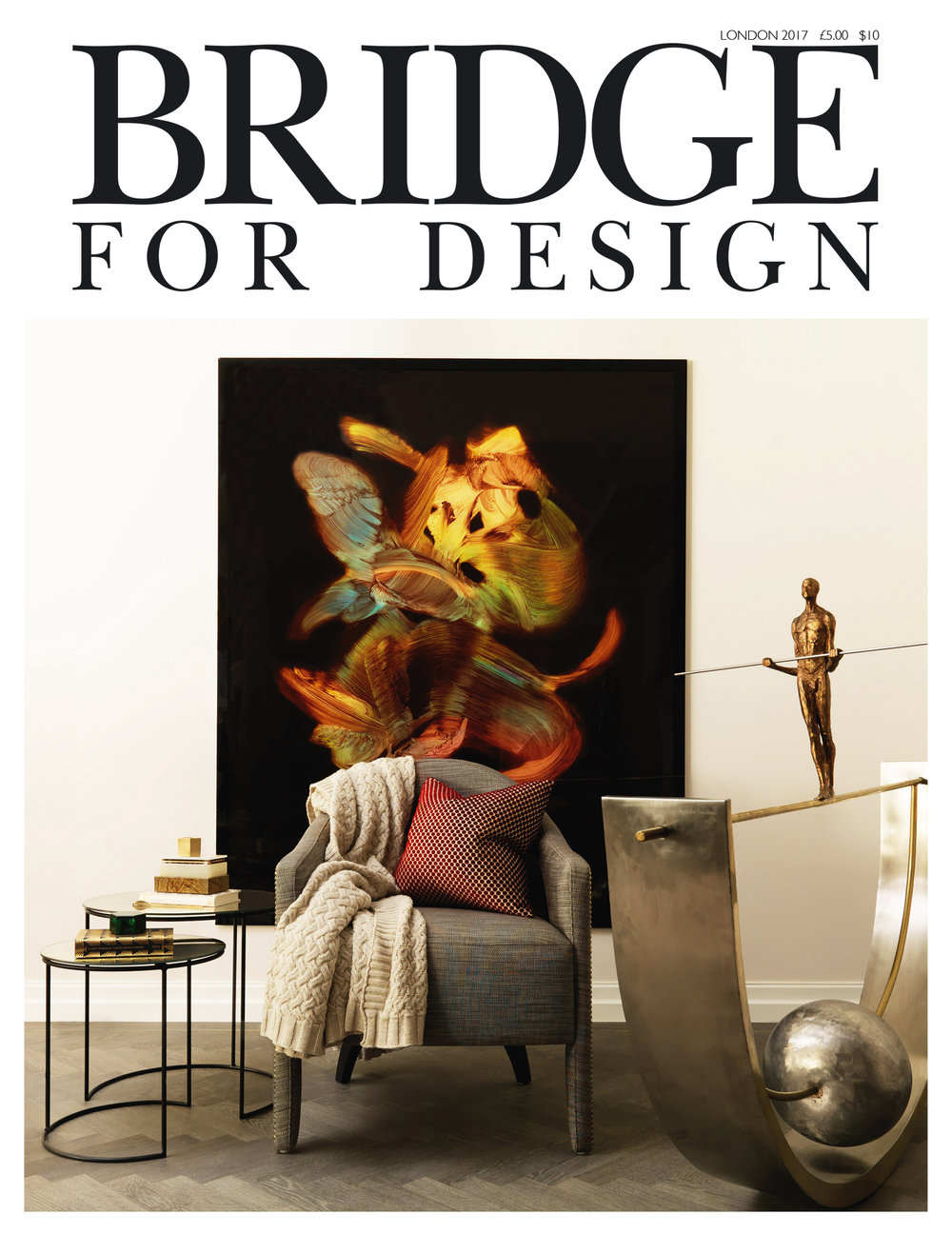 Bridge for Design                               May 2017
