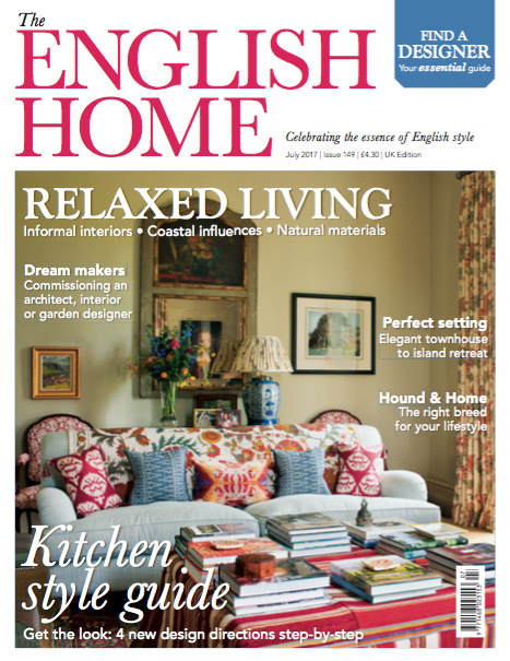 English Home - July 2017