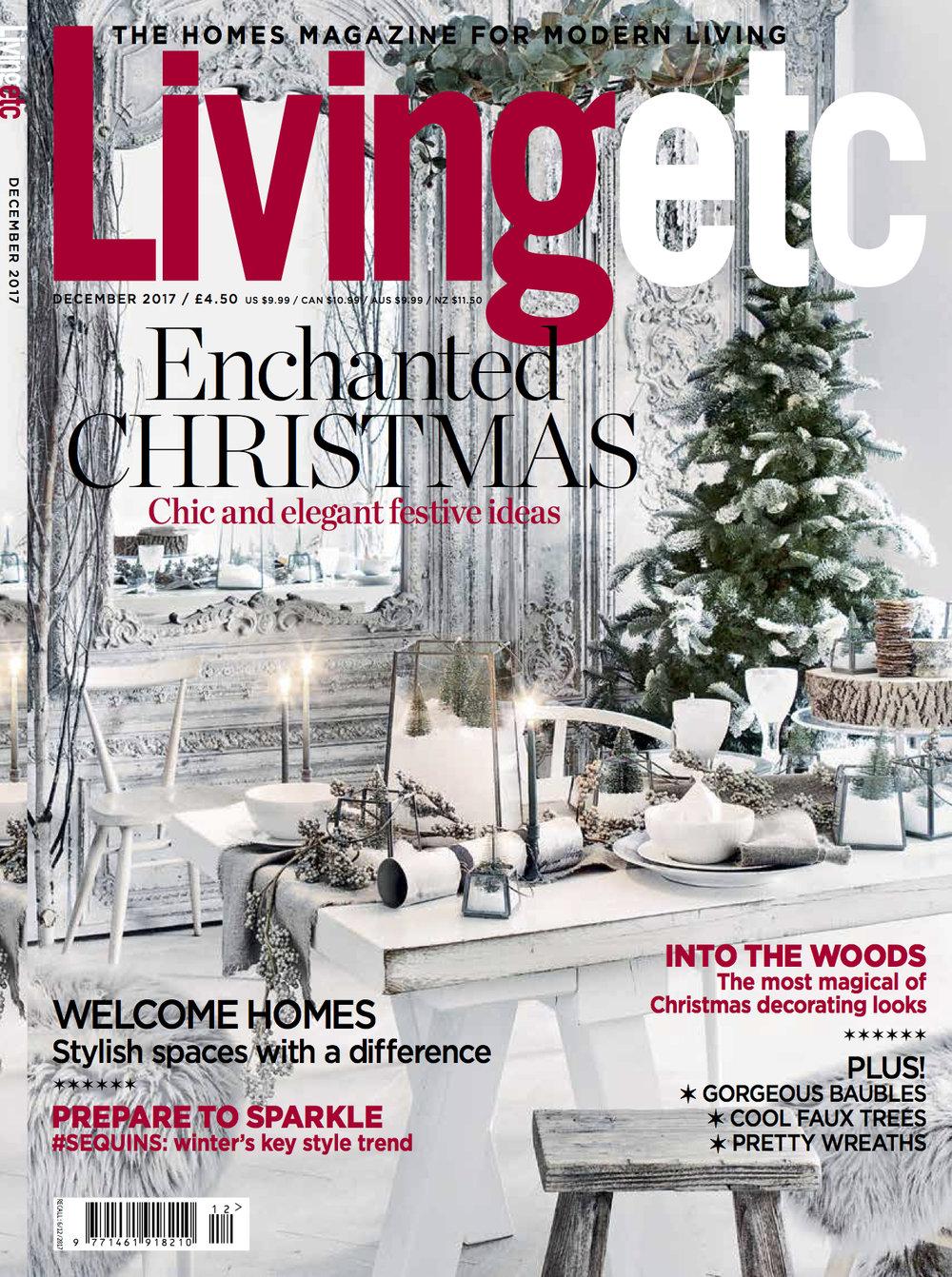Living etc - December 2017