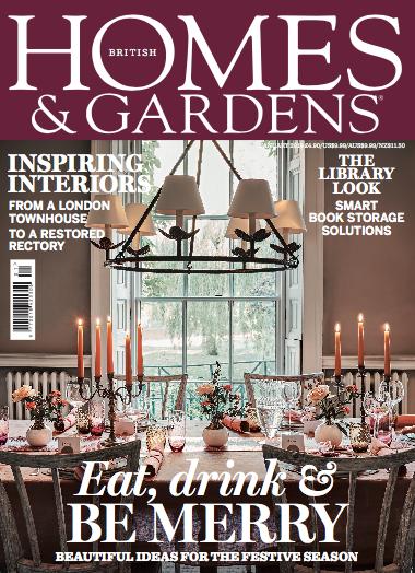 Homes & Gardens - January 2019
