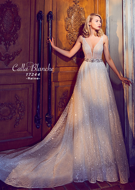 Trunk Shows + Events — Ania Bridal