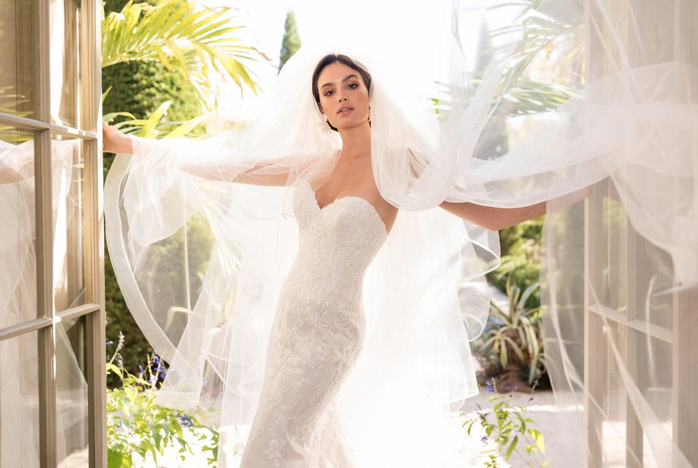 Trunk Shows Events Ania Bridal