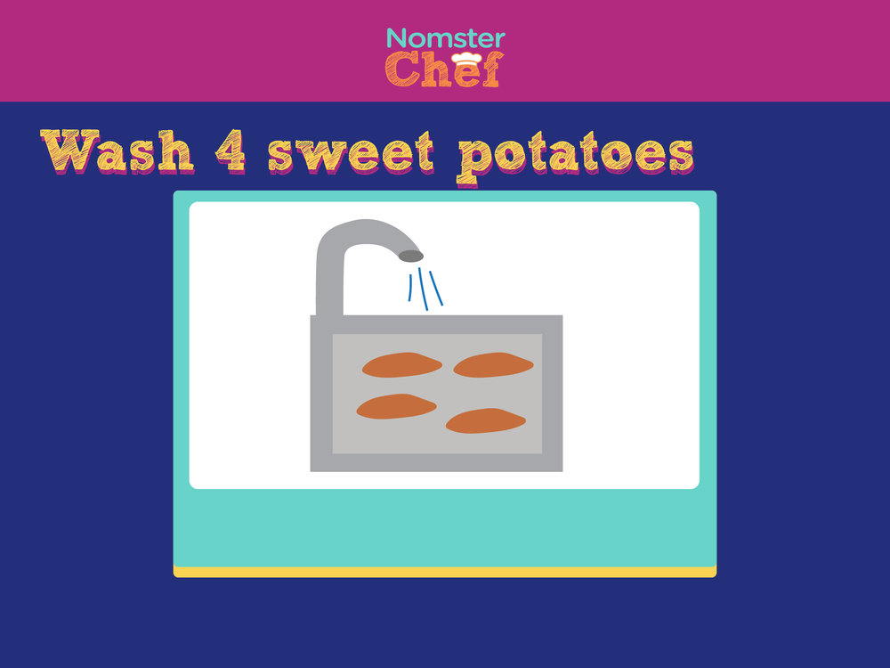06_SweetPotatoGuac_wash potatoes-01.jpg