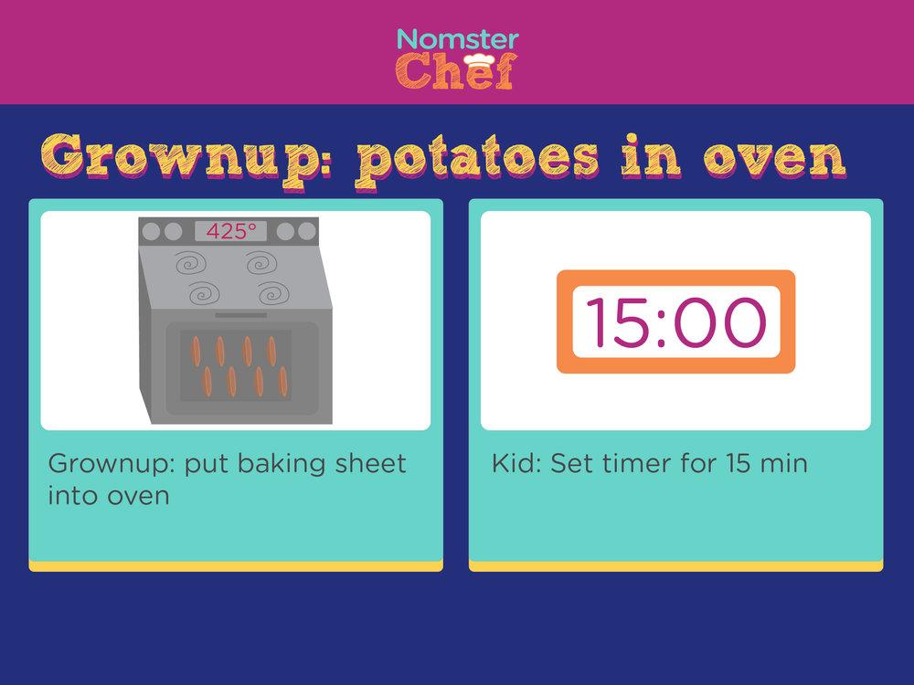 20_SweetPotatoGuac_potatoes in oven-01.jpg