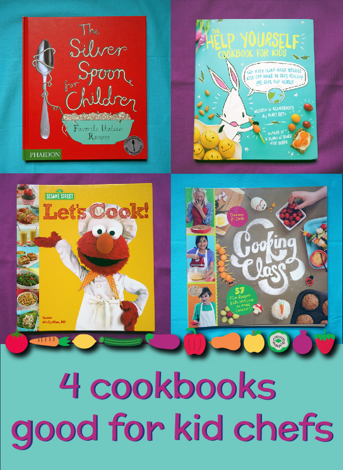4-good-cookbooks-for-kids | Gifts-for-kids-who-like-to-cook | Nomster chef