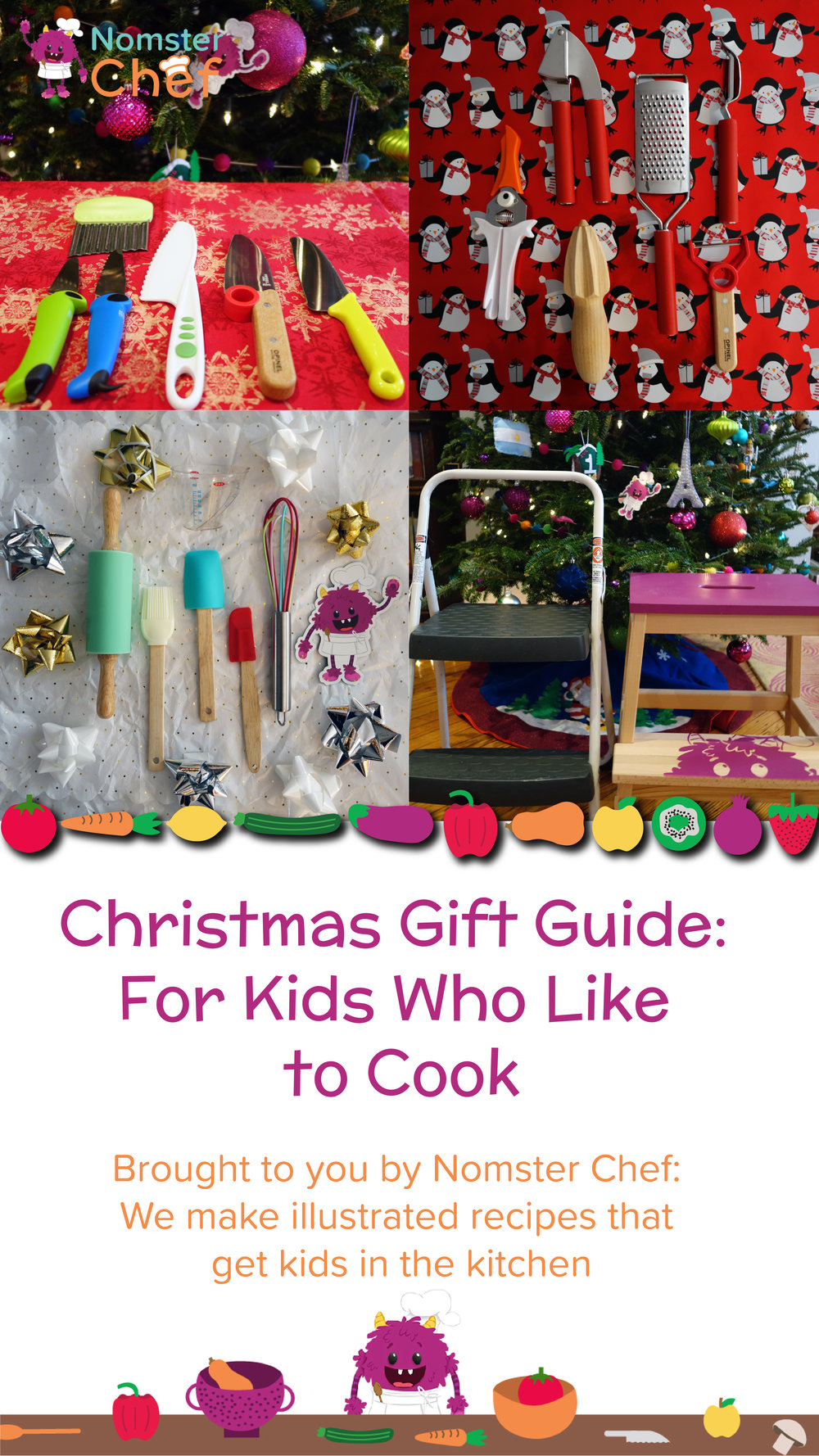 Christmas Gift Guide for Kids who like to cook - Nomster Chef-01.jpg