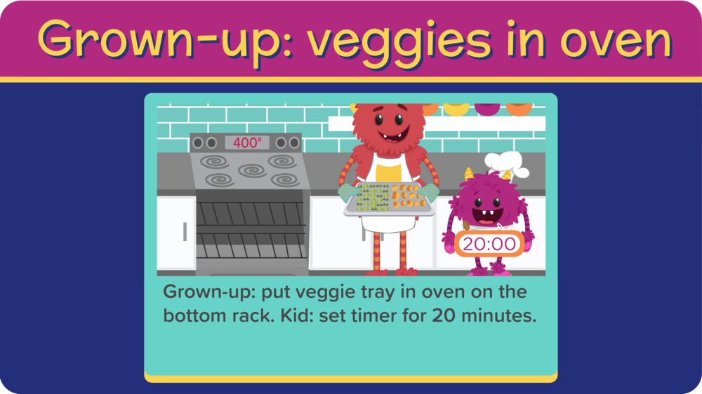 17_ChickenFingersButternutBrussels_veggies in oven-01.png