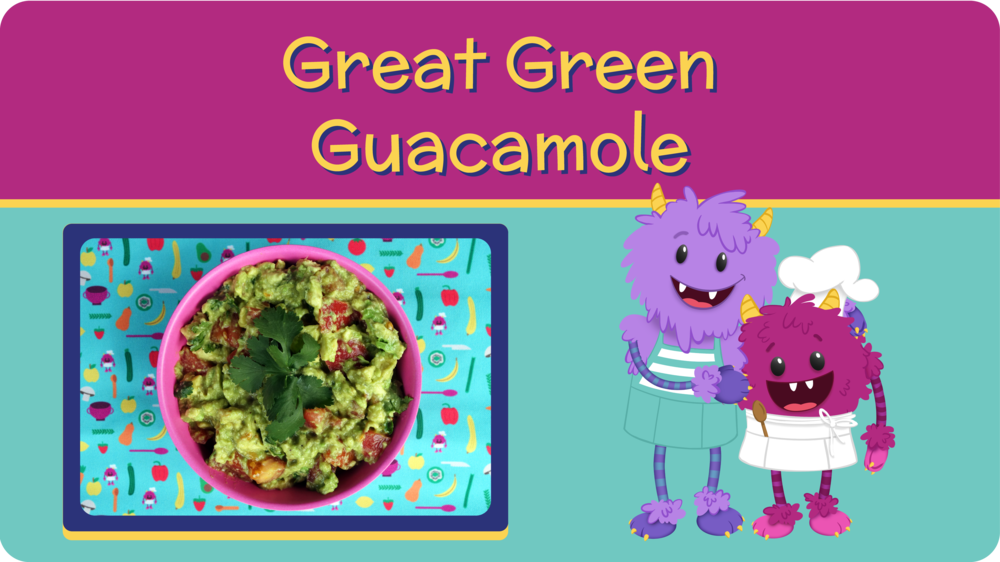 01_GreatGreenGuacamole_Title Page-01.png