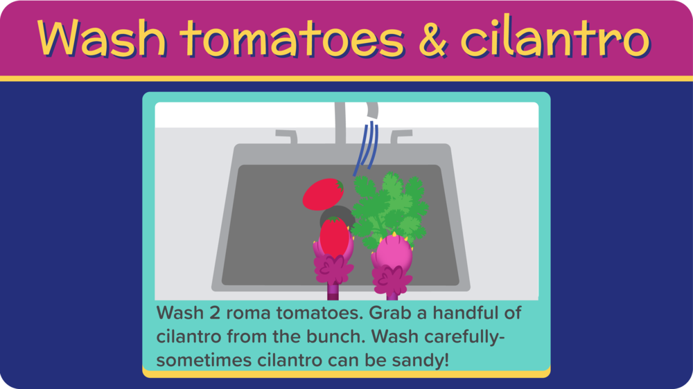 15_GreatGreenGuacamole_wash tomatoes and cilantro-01.png