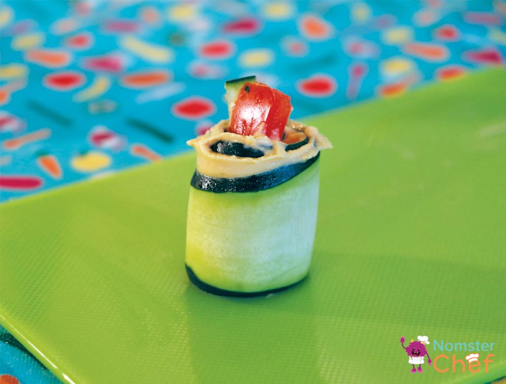 zucchini-sushi-nomster-chef