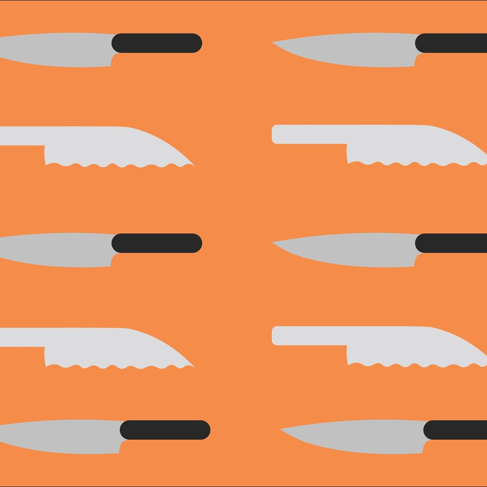 Knives for Kid Chefs -
