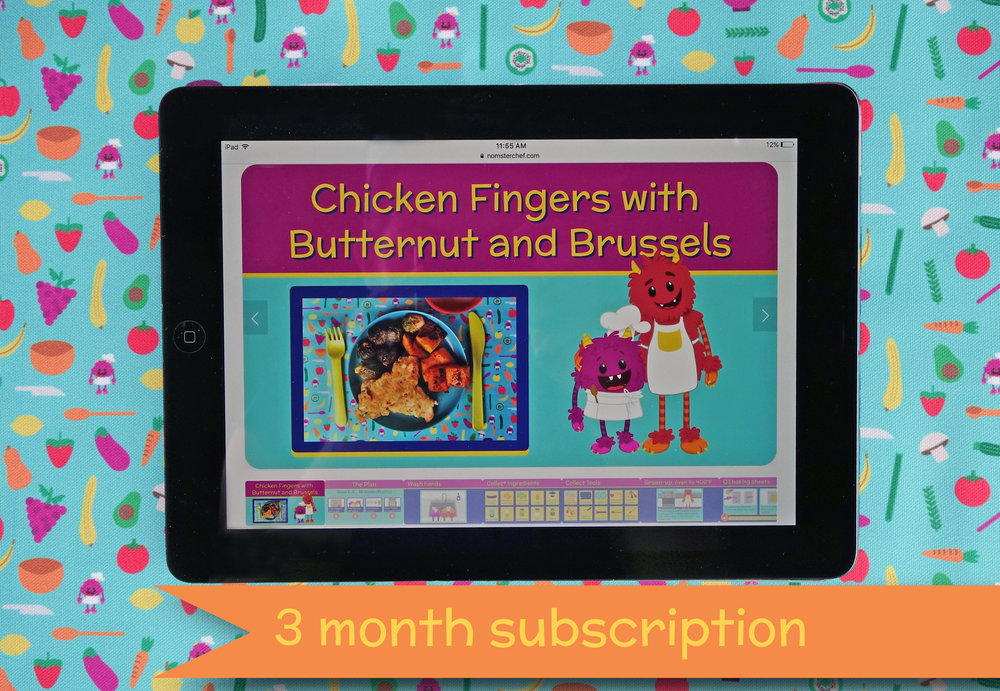 Nomster Chef 3 month digital subscription.jpg