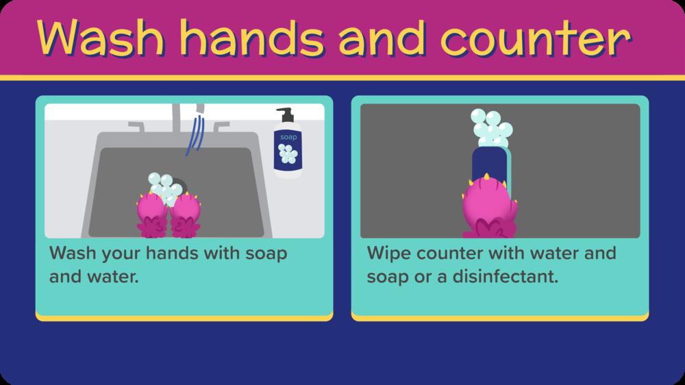 19_Banana Pumpkin Pancakes_wash hands.png