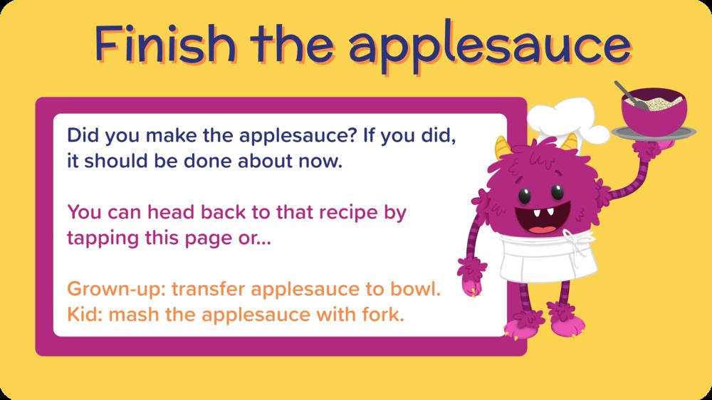 30_Banana Pumpkin Pancakes_Making applesauce-01.png