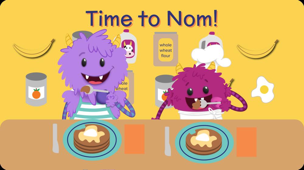 32_Banana Pumpkin Pancakes_time to nom-01.png