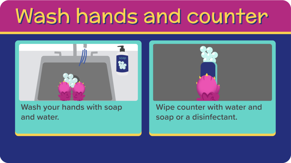 13_MummyPizza_Wash hands and counter.png