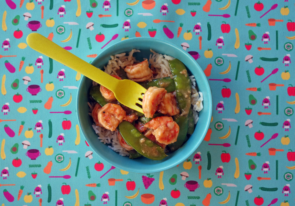 Moore Family Shrimp and Snowpea Stirfry.jpg