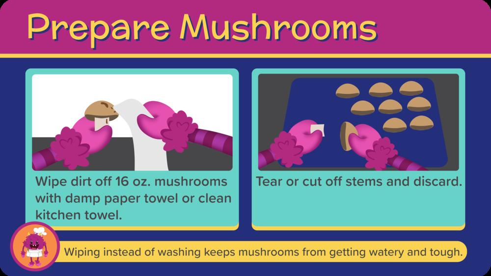 08_AlmondPestoGreenBeansAndMushrooms_Prepare Mushrooms-01.png