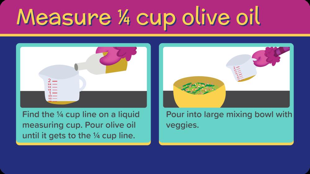 32_AlmondPestoGreenBeansAndMushrooms_Measure Olive Oil-01.png