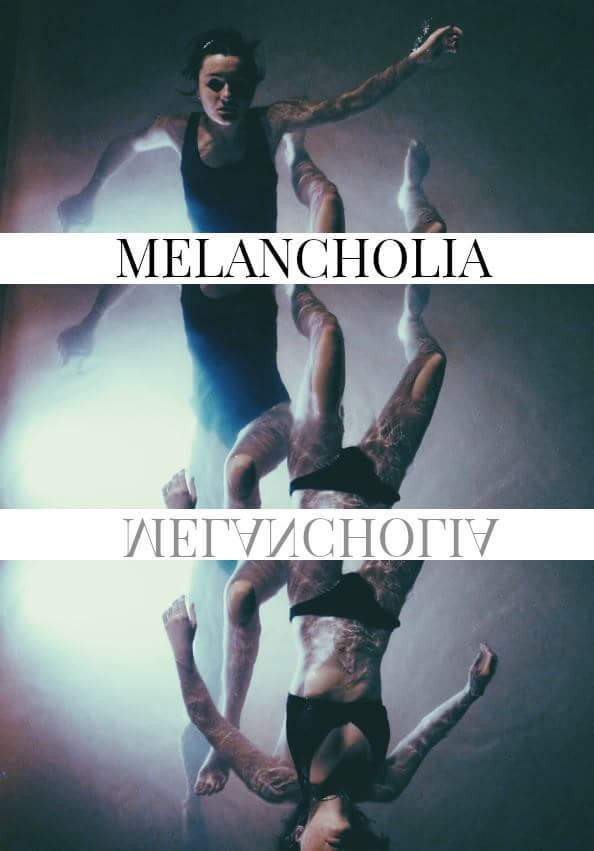 Melancholia, a short film (Moonshiver 2015 Film Festival) Director, Producer, Actress: Alexandra Bolick Cinematographer, Co-director, Post-production: Brenda Hawley shot with Canon Rebel T4i