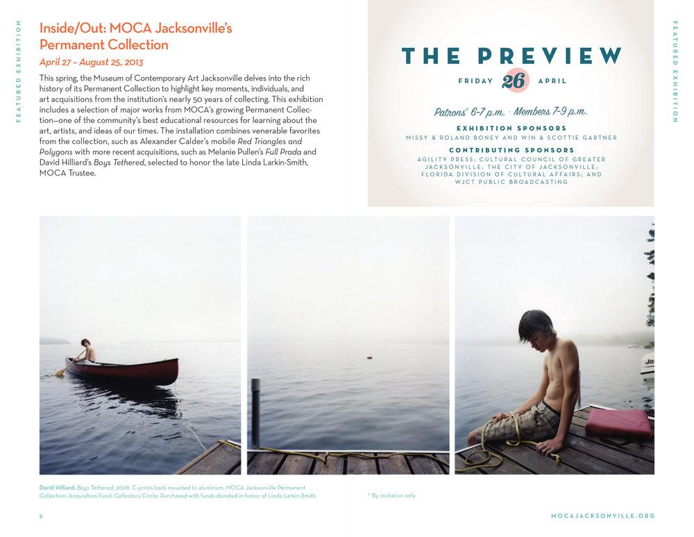 Forma Magazine Interior