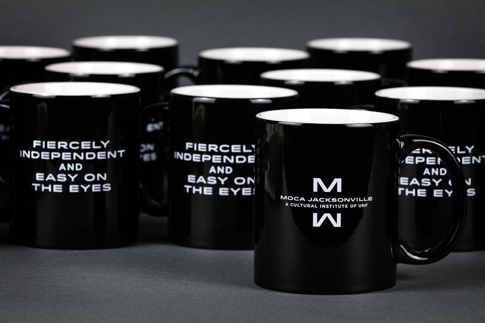 Merchandise: Mugs