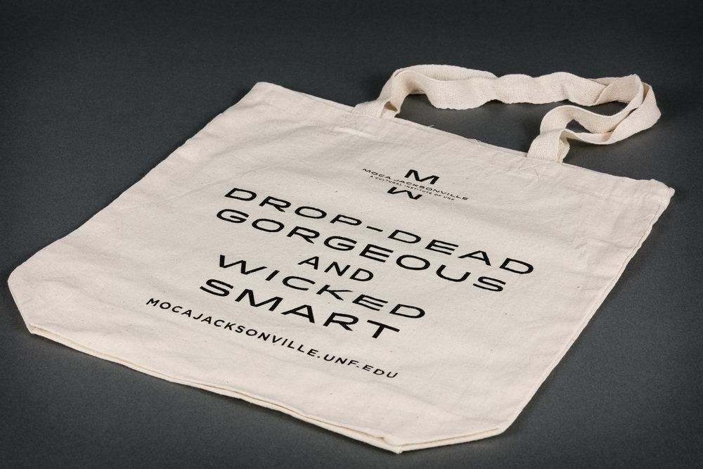 Merchandise: Bags