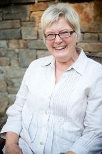 Christine Ellis