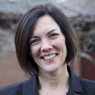 Carolyn Gregg