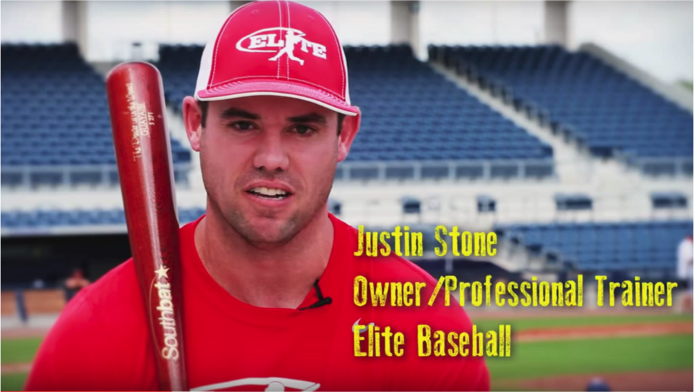 """As soon as we got the Southbats in the cage it sounded like an explosion was going off at contact point.  The players were looking at me and looking at themselves saying 'I'm hitting the ball so hard!  It's almost like I'm still hitting the ball with aluminum bats!'""   ~ Justin Stone 