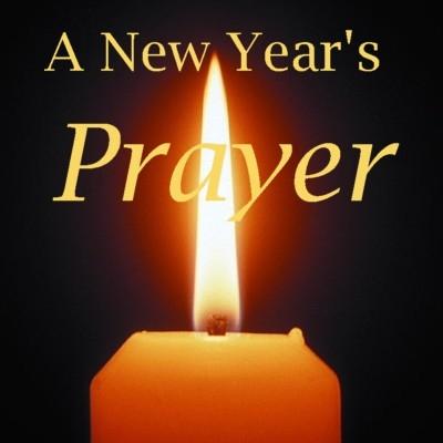 New Year\'s Prayer — CPCBA.ORG