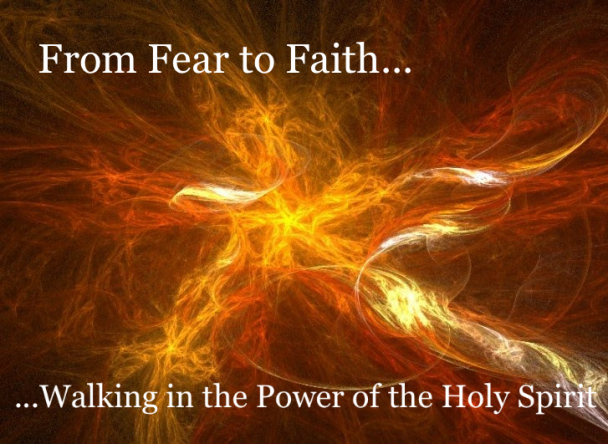 Power of Pentecost — CPCBA ORG