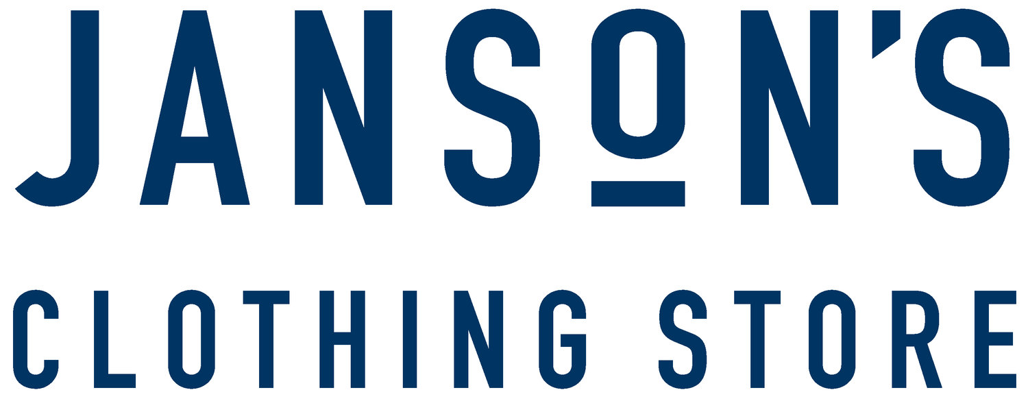 Janson's Clothing Store