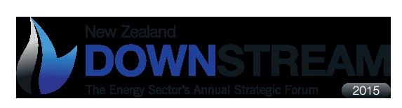Downstream Logo