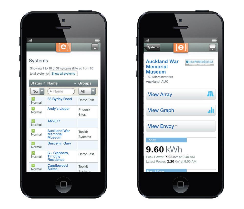 Enlighten-Manager-App