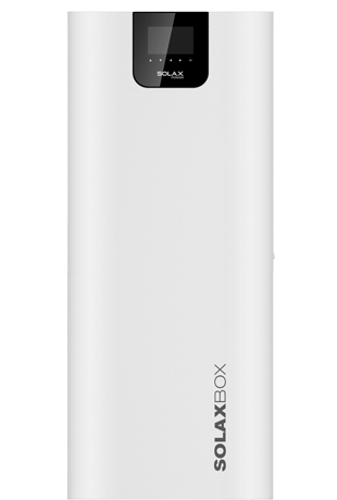 SolaX Box